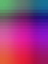 12647   Bright colorful background with vertical stripes