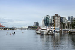 13215   coal harbour vancouver