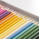 12161   Box of pencils in multiple colors