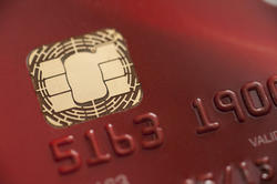 13752   microchip on a credit card