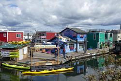 13208   fishermanss wharf victoria bc