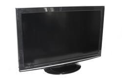 11889   Flat panel television set