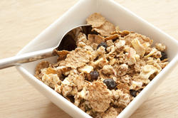 12266   muesli with fruit and nuts