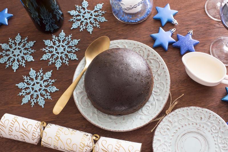 Christmas Cake Stars