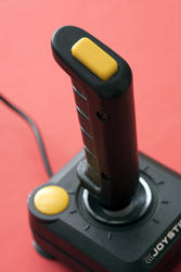 13748   Gaming joystick