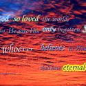 17013   God So Loved Is
