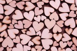 13499   Valentines pink hearts