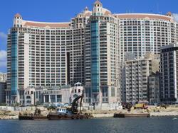 13176   hotel complex