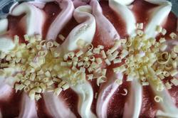 16939   Ice cream in tube