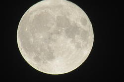 13058   large moon shot