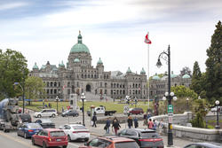 13209   legislature building victoria bc