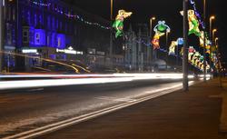 16788   Blackpool Illuminations