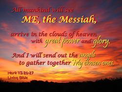 16812   Messiah's Coming