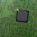13802   Microcontroller on motherboard