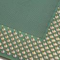 13773   Microprocessor pins