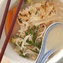 12359   Milkfish noodle soup