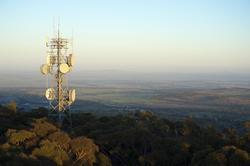 13713   Mobile phone mast