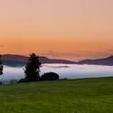 11999   morning fog