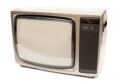 11897   Retro television set