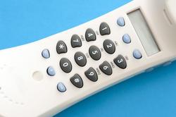 13716   Phone dialpad