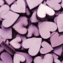 13504   Pile of purple hearts