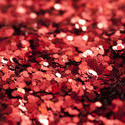 11933   Background texture of sparkling red glitter