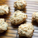 12341   Homemade rock cake cookies