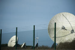 13718   satellite dishes for communications