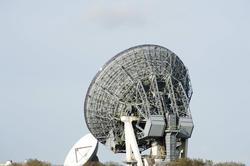 13719   Satellite ground dish