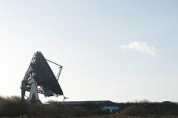 13720   Satellite system ground station
