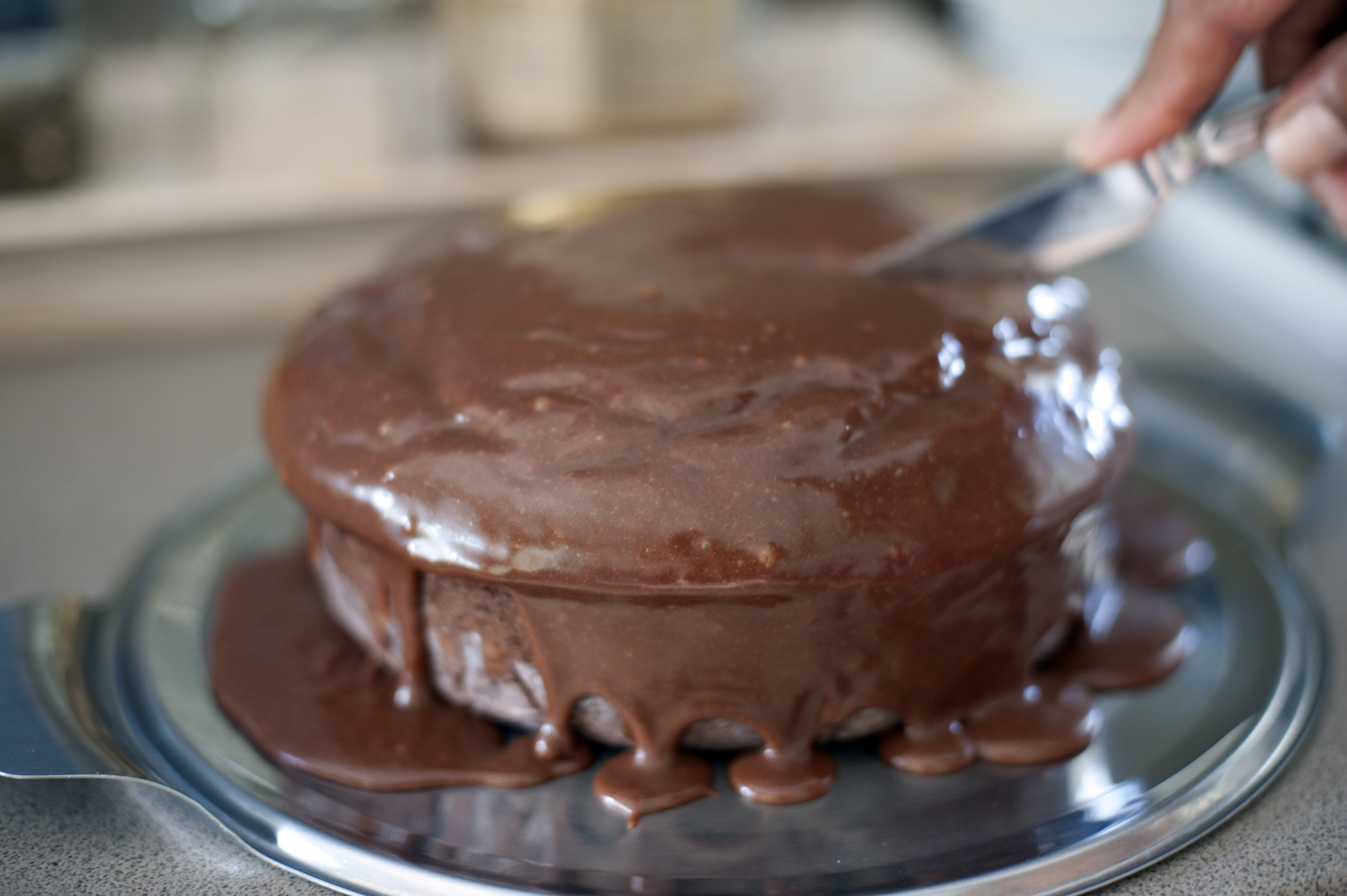 Chocolate Cut Out Recipes