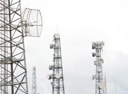 13722   Telecommunication masts