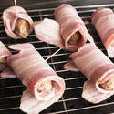 17194   Uncooked Pigs in Blankets or Bacon Rolls