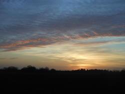 12590   winter sunset 2