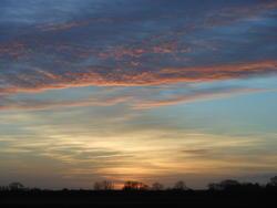 12591   winter sunset 3