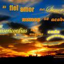 17576   El Fiel Amor del Senor Nunca se Acaba