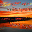 17530   Silent Praise