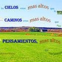 17467   Caminos y Pensamientos de Dios Mas Altos