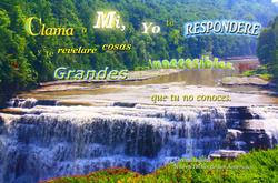 17471   Clama a Dios y te Respondere