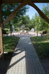 17418   Fylde War Memorial
