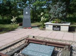 17416   Fylde Memorial Arboretum & Community Woodland