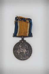 17311   World War One medal (WWI)