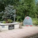 17417   War Memorial