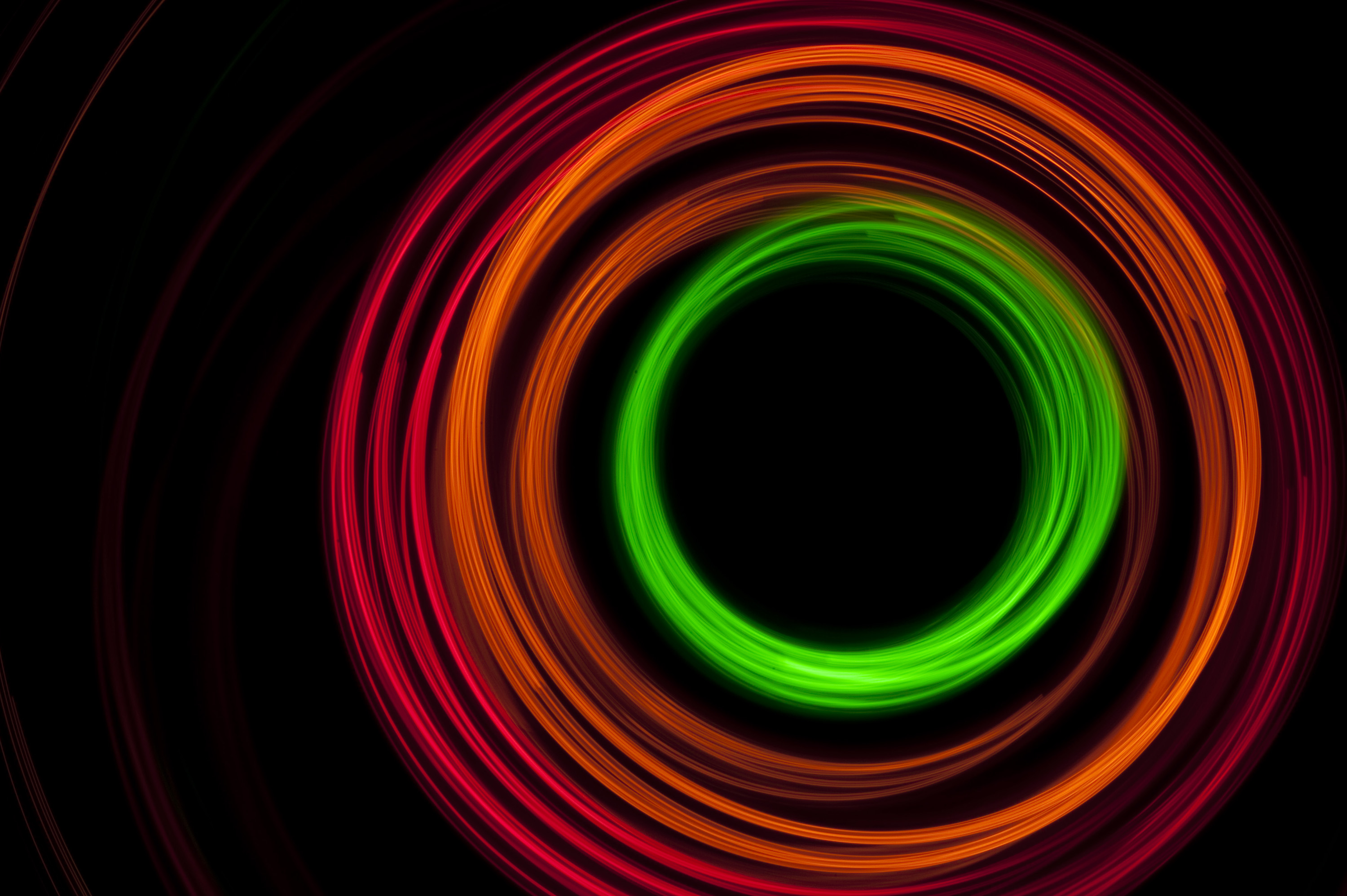 abstract hd wallpaper macbook rings pro artistic circle yk retina