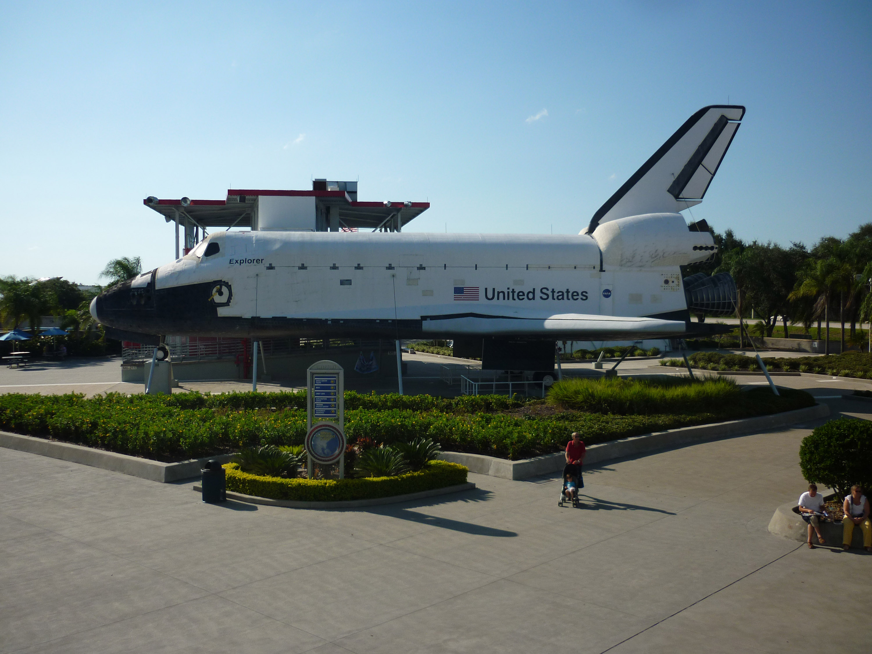 space shuttle explorer is real - photo #4