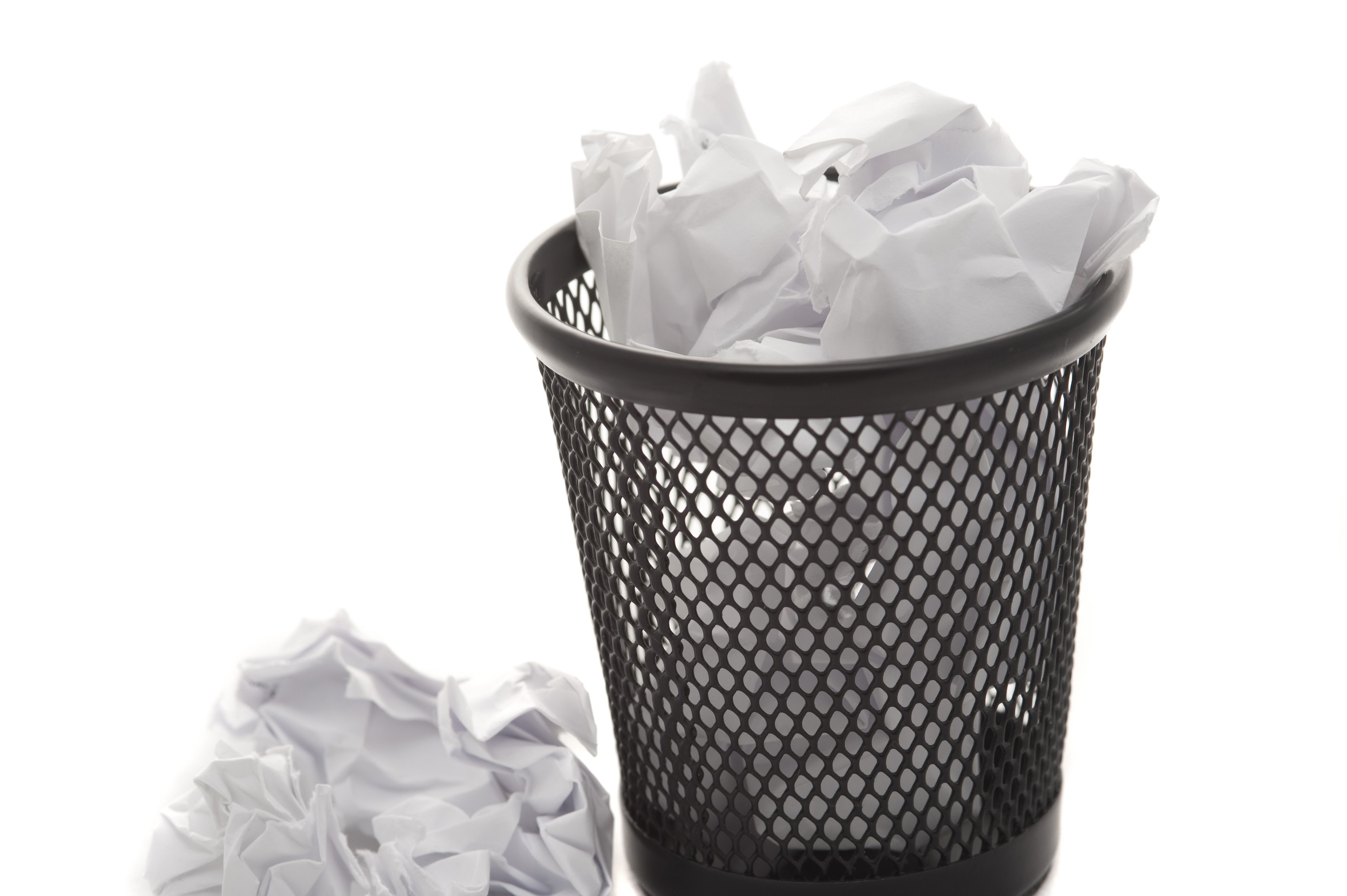 Waste Paper Basket Custom Free Stock Photo 5307 Mini Wastepaper Basket  Freeimageslive Inspiration
