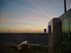 370-airport terminal
