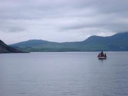 58   highland loch landscape