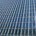 238-glass office building