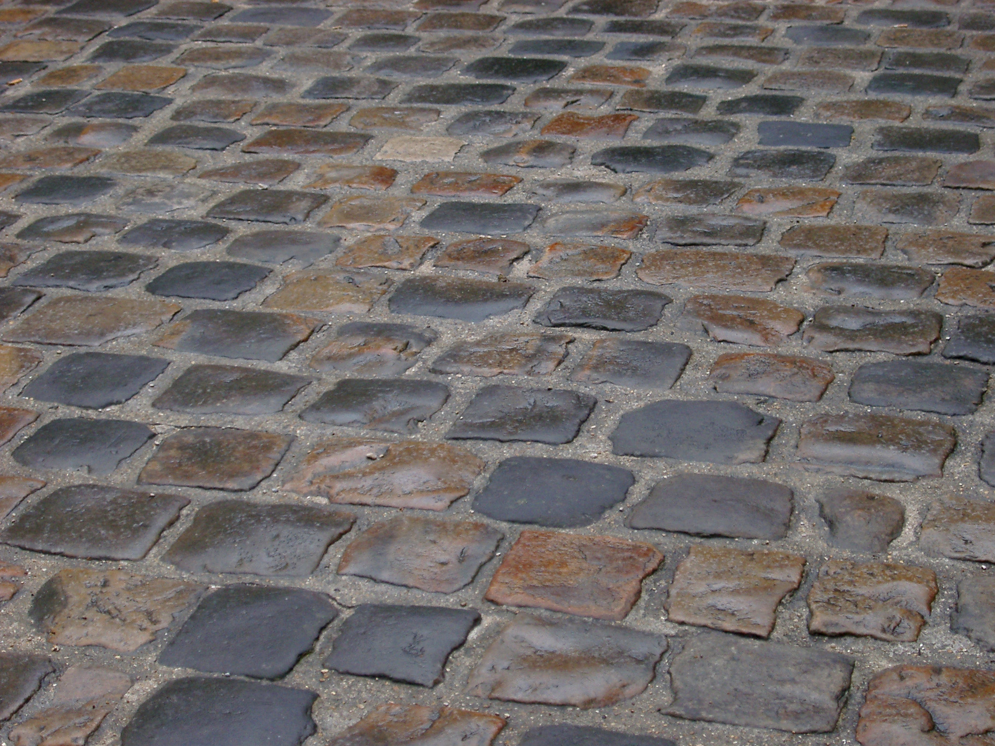 Free Stock Photo 204 Wet Cobbles 2873 Jpg Freeimageslive